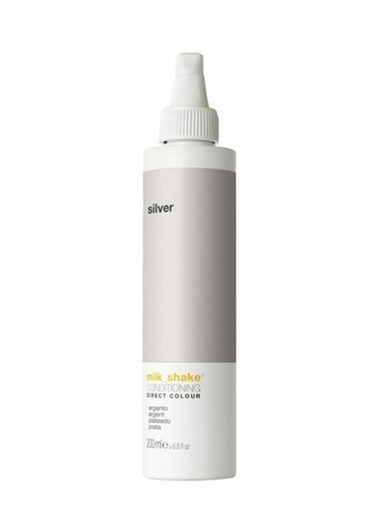 Color Silver Argento 200 Ml-Milkshake